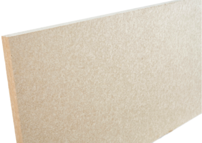 Square edge wood fibre insulation boards – UdiTHERM SK
