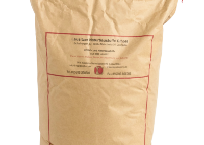 Clay plaster powder – Rapido